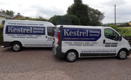 Kestrel Carpet And Upholstery Cleaning Established In 1985